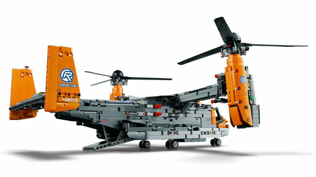 Bell™ Boeing™ V-22 Osprey™ (42113)