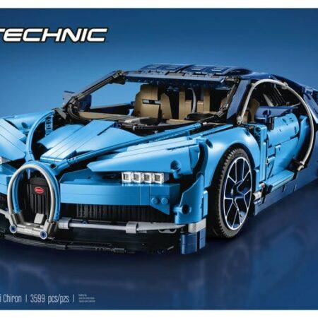 Bugatti Chiron (42083)