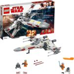 Chasseur stellaire X-Wing Starfighter™ (75218)