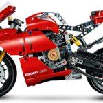 Ducati Panigale V4 R (42107)