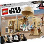 La cabane d'Obi-Wan (75270)