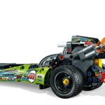 Le dragster (42103)