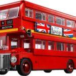 Le bus londonien (10258)