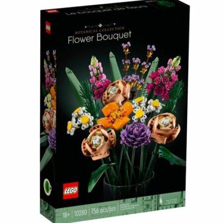 Bouquet de fleurs (10280)