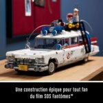 ECTO-1 SOS Fantômes (10274)