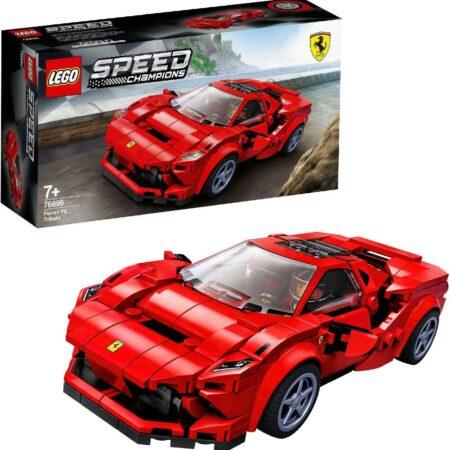 Ferrari F8 Tributo (76895)