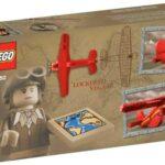 Hommage à Amelia Earhart (40450)