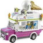 Ice Cream Machine (70804)