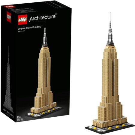 L'Empire State Building (21046)