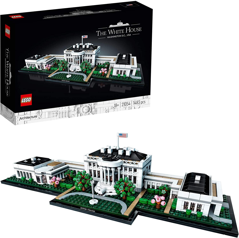 La Maison Blanche (21054)