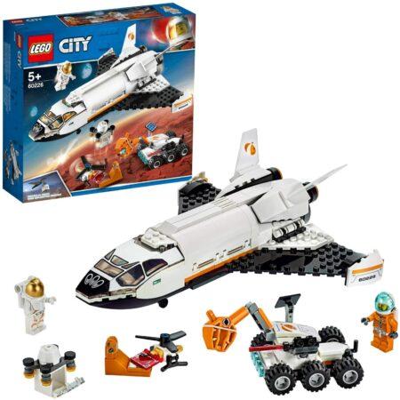 La navette spatiale (60226)