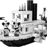 Steamboat Willie (21317)