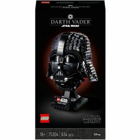 Le casque de Dark Vador™ (75304)