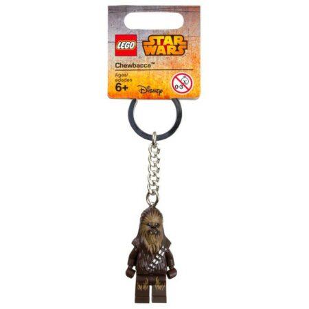 Porte-clés Chewbacca™ LEGO® Star Wars™ (853451)