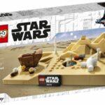 Tatooine Homestead (40451)