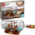 Bateau en bouteille (92177)