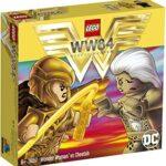 Wonder Woman™ vs Cheetah (76157)