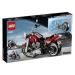 Harley-Davidson® Fat Boy® (10269)