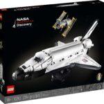 La navette spatiale Discovery de la NASA (10283)