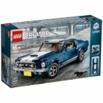 Ford Mustang (10265)