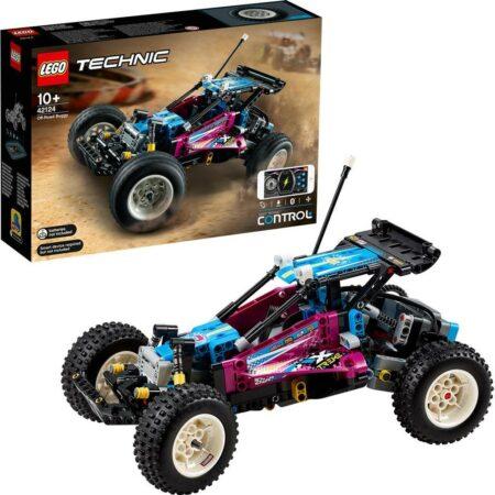 Buggy tout-terrain (42124)