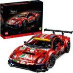 """Ferrari 488 GTE """"AF Corse #51"""" (42125)"""