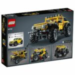 Jeep® Wrangler (42122)