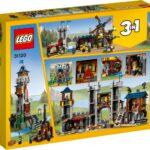 Le château médiéval (31120)