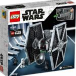 TIE Fighter™ impérial (75300)