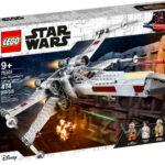 Le X-Wing Fighter™ de Luke Skywalker (75301)