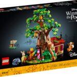 Winnie l'Ourson (21326)